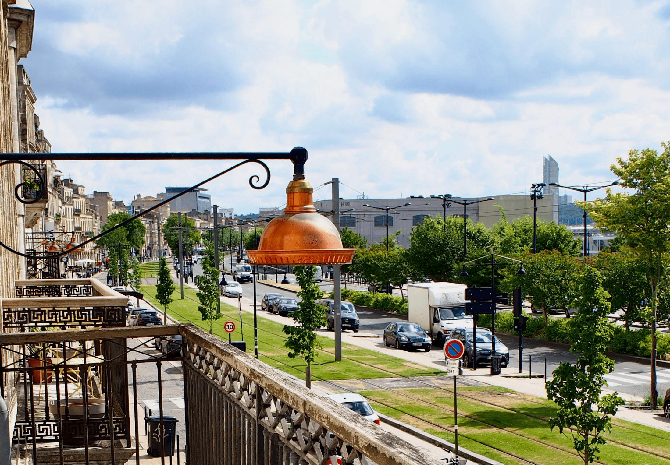Mary Poppins Immobilier haut de gamme à Bordeaux