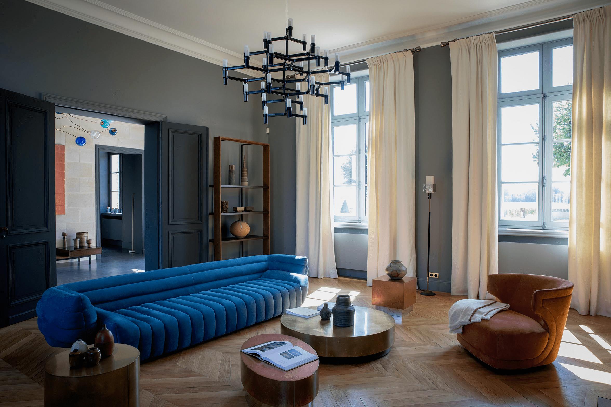 Mary Poppins Immobilier de prestige à Bordeaux